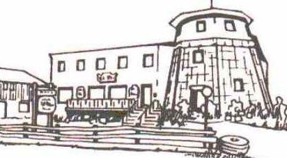 Landgasthof Waabs Mühle